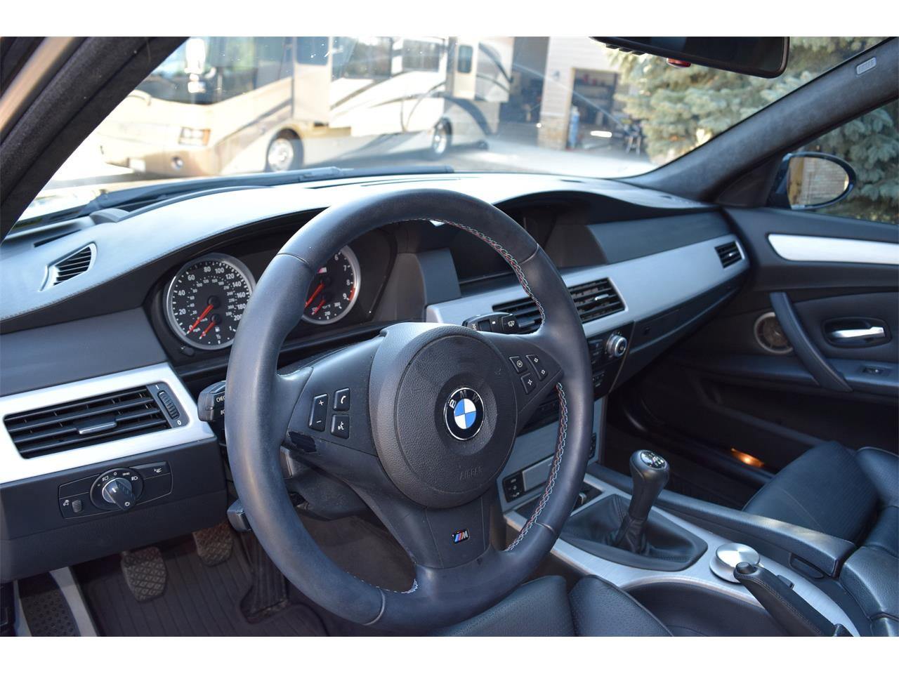 2008 BMW M5 (CC-1419468) for sale in Mead, Colorado
