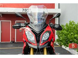 2016 BMW S1000XR (CC-1410947) for sale in Miami, Florida