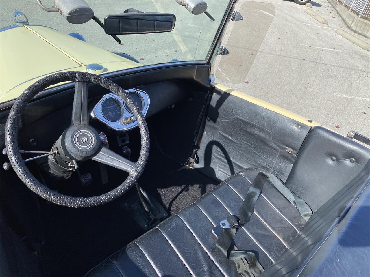 1929 Ford Roadster (CC-1419473) for sale in branson, Missouri