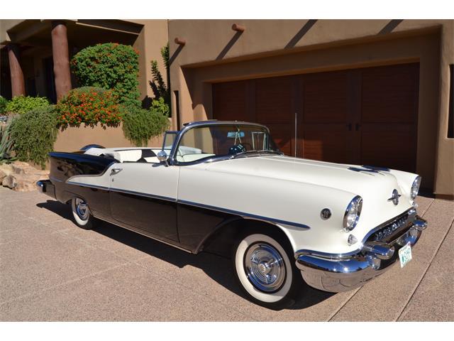 1955 Oldsmobile 88 (CC-1419476) for sale in Fountain Hills, Arizona