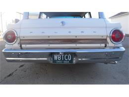 1964 Ford Falcon (CC-1419481) for sale in MILFORD, Ohio