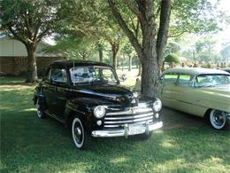 1947 Ford Super Deluxe (CC-1419482) for sale in Fort Smith, Arkansas