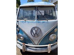 1967 Volkswagen Bus (CC-1419490) for sale in Tustin, California