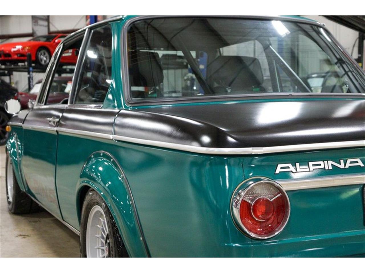 1967 BMW 1600 (CC-1410095) for sale in Kentwood, Michigan