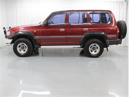 1995 Toyota Land Cruiser FJ (CC-1419500) for sale in Christiansburg, Virginia