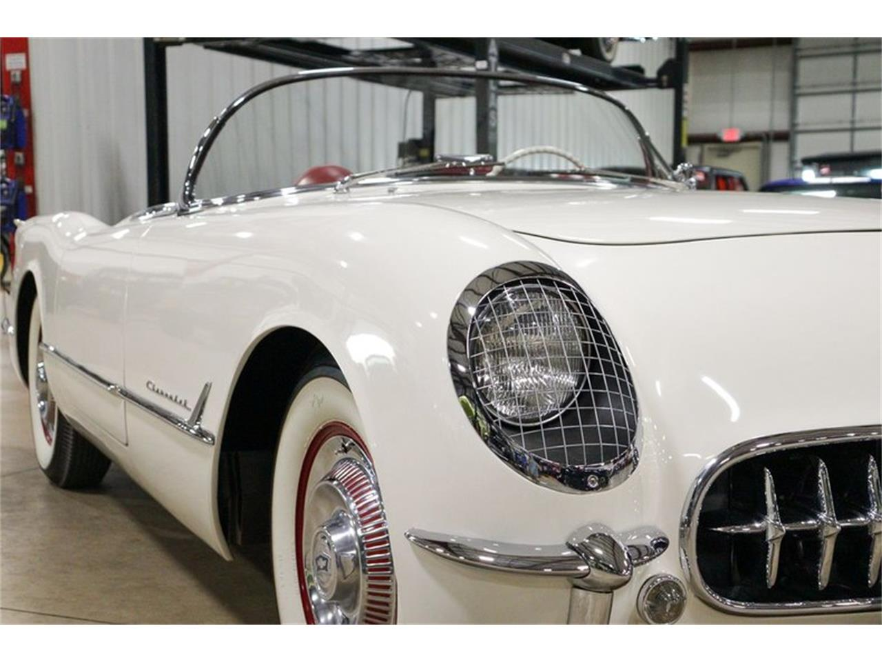 1954 Chevrolet Corvette (CC-1419502) for sale in Kentwood, Michigan