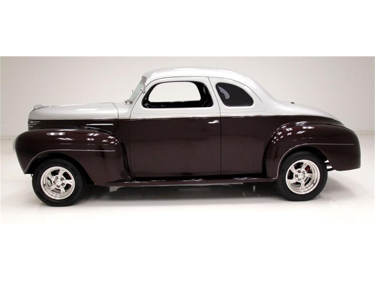 1940 Plymouth Coupe (CC-1419505) for sale in Morgantown, Pennsylvania