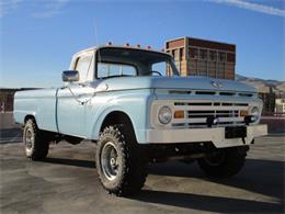 1962 Ford F250 (CC-1410951) for sale in Reno, Nevada