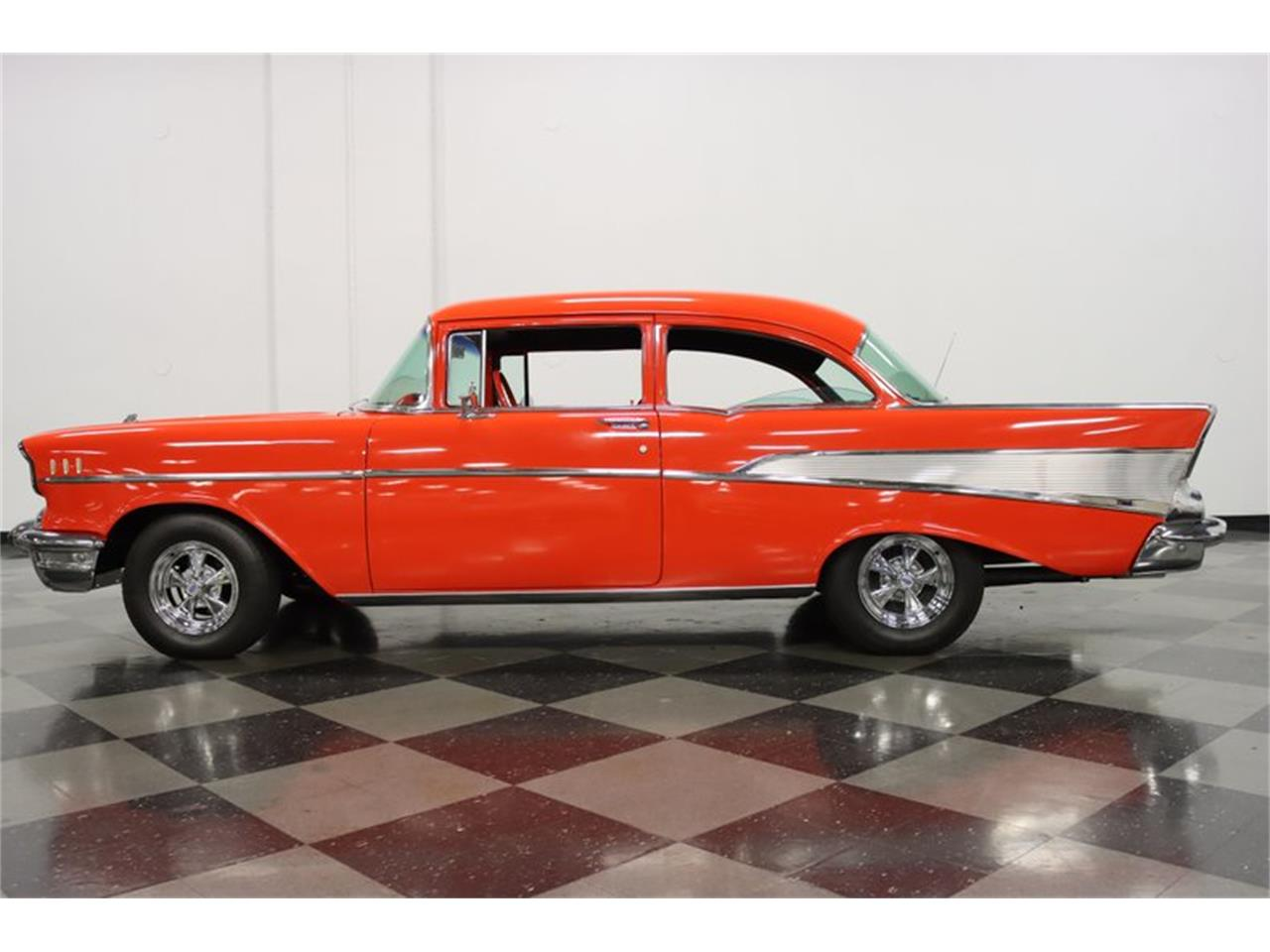 1957 Chevrolet 210 (CC-1419513) for sale in Ft Worth, Texas