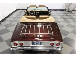 1966 Chevrolet Corvair (CC-1419515) for sale in Ft Worth, Texas