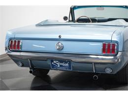 1966 Ford Mustang (CC-1419516) for sale in Mesa, Arizona
