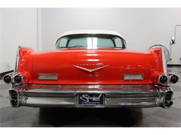 1957 Cadillac Fleetwood (CC-1419517) for sale in Ft Worth, Texas