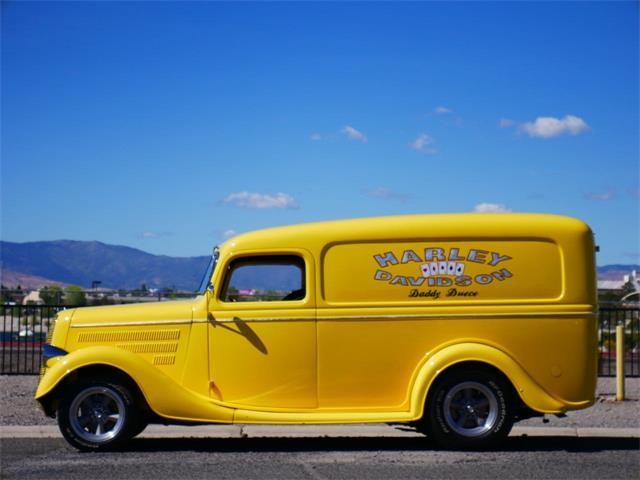 1937 Ford 1/2 Ton Pickup (CC-1410952) for sale in Reno, Nevada