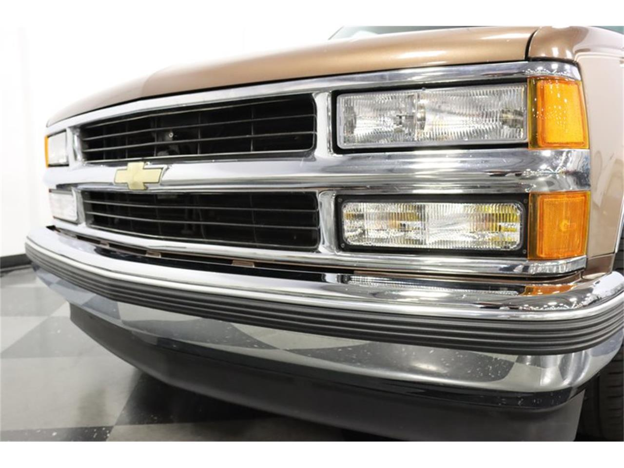 1994 Chevrolet C/K 1500 (CC-1419521) for sale in Ft Worth, Texas