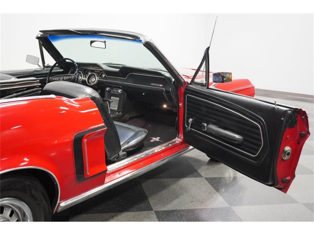 1968 Ford Mustang (CC-1419524) for sale in Mesa, Arizona