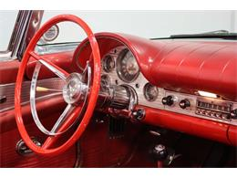 1957 Ford Thunderbird (CC-1419525) for sale in Ft Worth, Texas