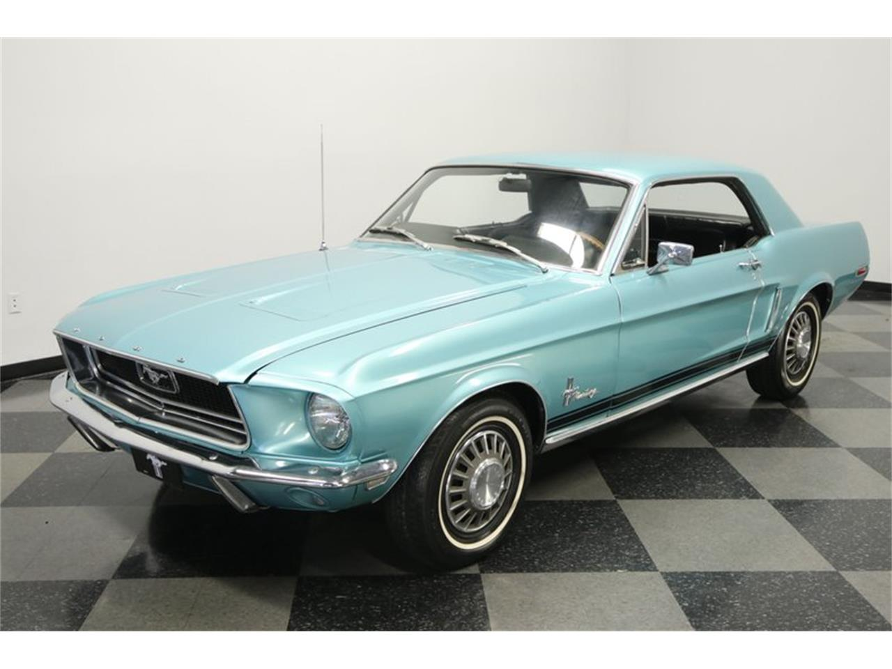 1968 Ford Mustang (CC-1419529) for sale in Lutz, Florida