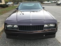 1985 Chevrolet Monte Carlo (CC-1419531) for sale in Stratford, New Jersey