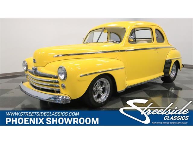 1947 Ford Super Deluxe (CC-1419534) for sale in Mesa, Arizona