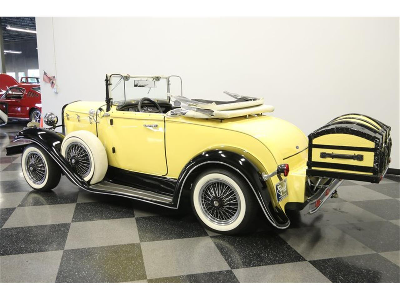 1931 Ford Model A (CC-1419535) for sale in Lutz, Florida