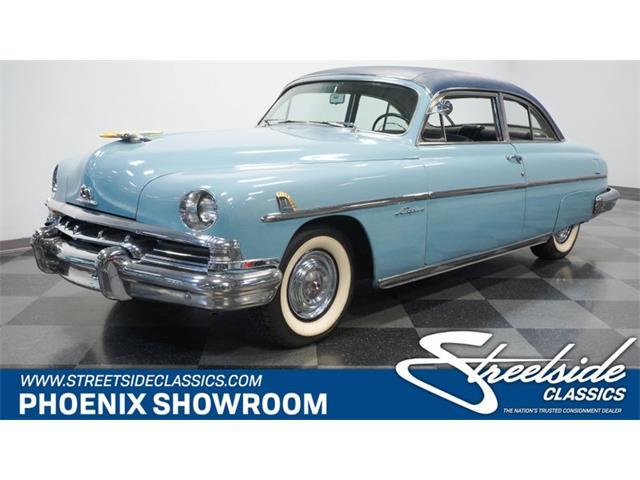1951 Lincoln Cosmopolitan (CC-1419539) for sale in Mesa, Arizona