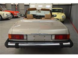1985 Mercedes-Benz 380 (CC-1410954) for sale in Lebanon, Tennessee