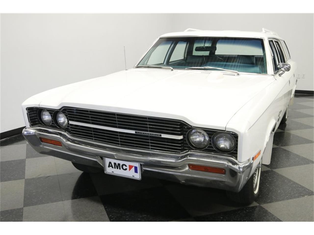 1970 AMC Ambassador (CC-1419546) for sale in Lutz, Florida