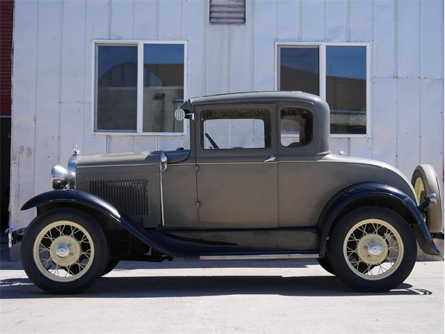1930 Ford Model A (CC-1410955) for sale in Reno, Nevada