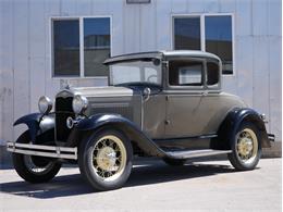 1930 Ford Model A (CC-1410955) for sale in Reno, Nevada