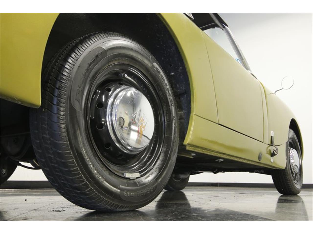 1958 Austin-Healey Sprite (CC-1419553) for sale in Lutz, Florida