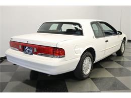 1995 Mercury Cougar (CC-1419556) for sale in Lutz, Florida
