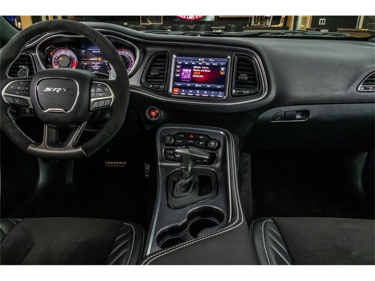 2018 Dodge Challenger (CC-1419559) for sale in Plymouth, Michigan