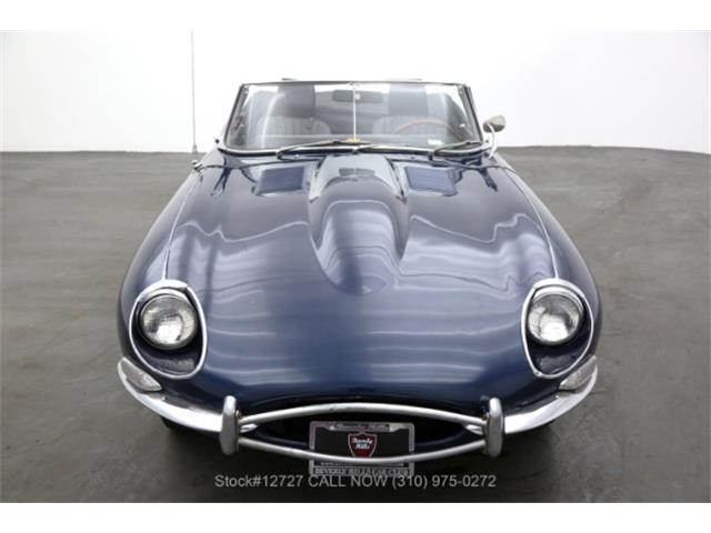1968 Jaguar XKE (CC-1419565) for sale in Beverly Hills, California