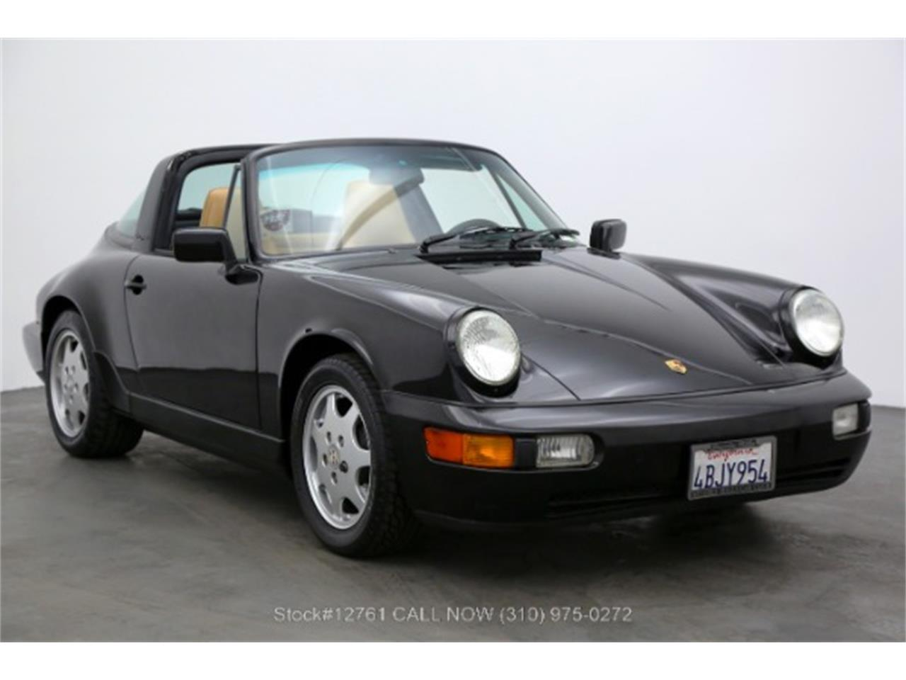 1991 Porsche 964 (CC-1419567) for sale in Beverly Hills, California