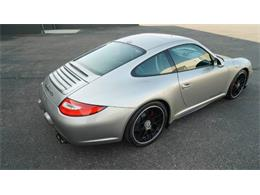 2011 Porsche 911 (CC-1419572) for sale in Cadillac, Michigan