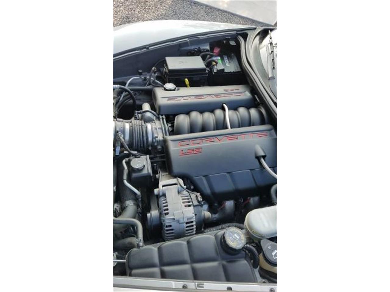 2005 Chevrolet Corvette (CC-1419578) for sale in Cadillac, Michigan