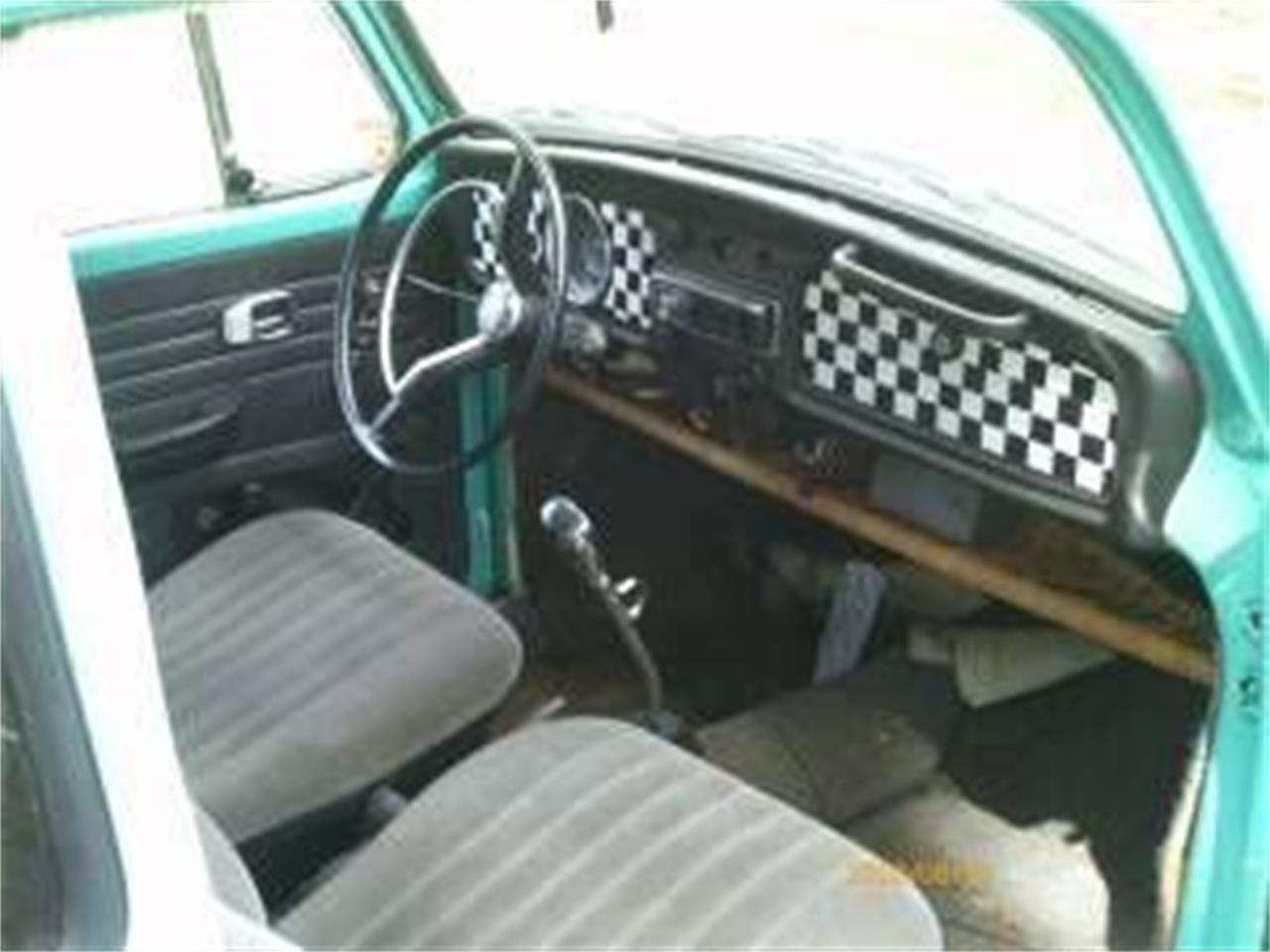 1968 Volkswagen Beetle (CC-1419585) for sale in Cadillac, Michigan