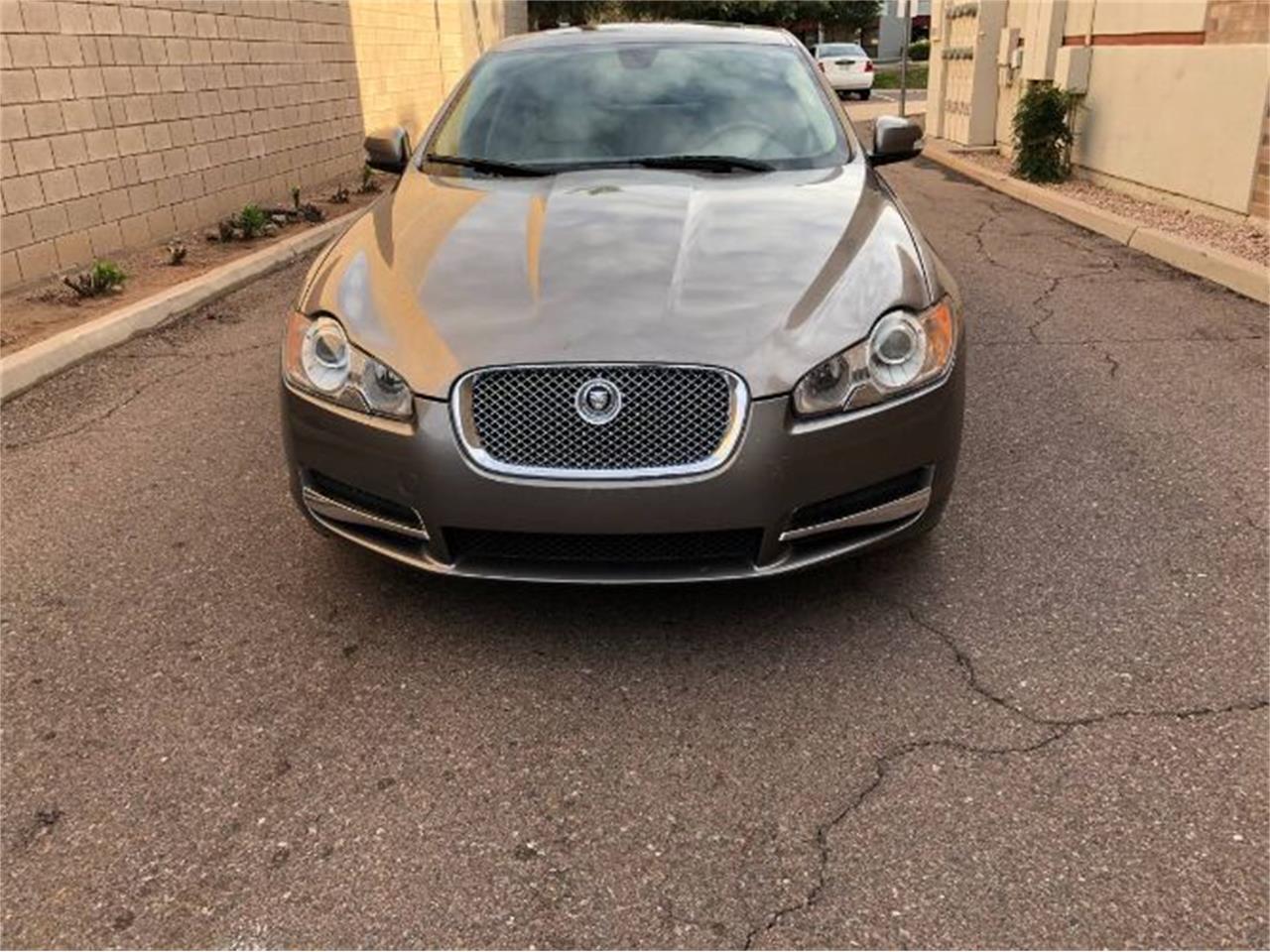 2009 Jaguar XF (CC-1419587) for sale in Cadillac, Michigan
