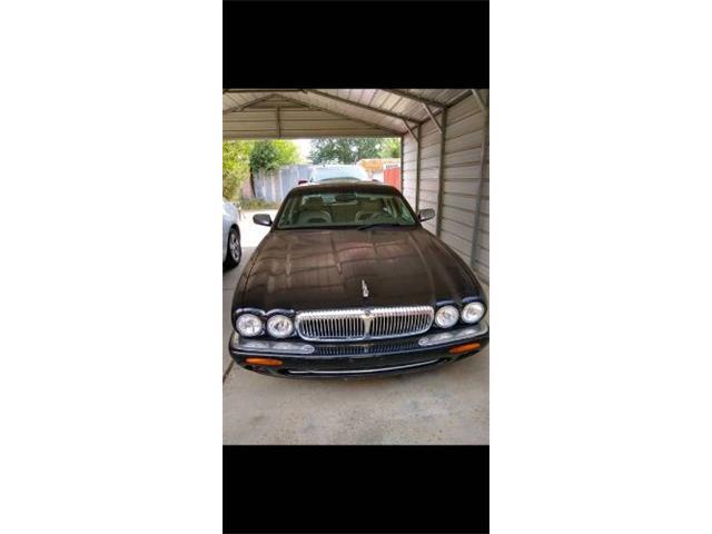 1999 Jaguar XJS (CC-1419589) for sale in Cadillac, Michigan