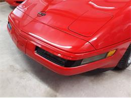 1995 Chevrolet Corvette (CC-1419592) for sale in Cadillac, Michigan