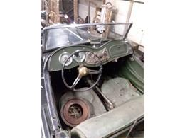 1953 MG TD (CC-1419593) for sale in Cadillac, Michigan
