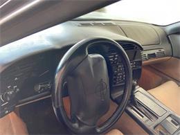 1996 Chevrolet Corvette (CC-1419594) for sale in Cadillac, Michigan