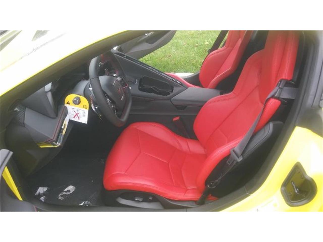2020 Chevrolet Corvette (CC-1419595) for sale in Cadillac, Michigan