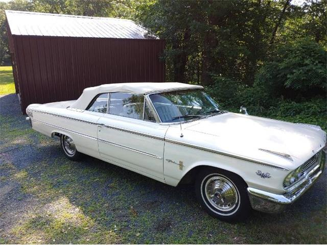 1963 Ford Galaxie (CC-1419596) for sale in Cadillac, Michigan