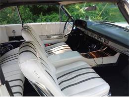 1963 Ford Galaxie (CC-1419596) for sale in Cadillac, Michigan