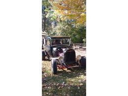 1929 Ford Model A (CC-1419598) for sale in Cadillac, Michigan