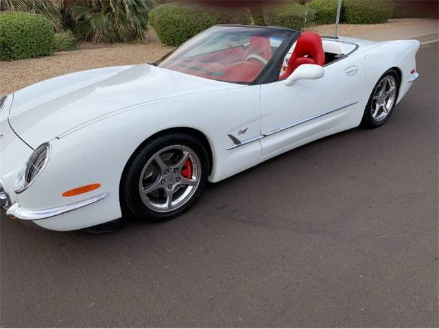 2004 Chevrolet Corvette (CC-1419602) for sale in Cadillac, Michigan