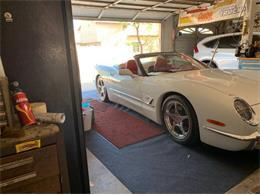 2004 Chevrolet Corvette (CC-1419602) for sale in Cadillac, Michigan
