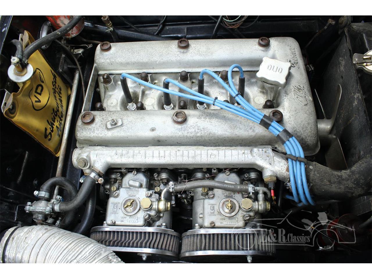 1958 Alfa Romeo Giulietta Sprint (CC-1419605) for sale in Waalwijk, Noord-Brabant