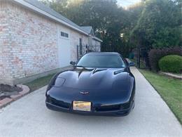 1999 Chevrolet Corvette (CC-1419608) for sale in Cadillac, Michigan
